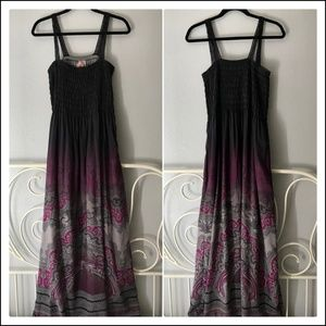 Free People Ombre Gypsy Dream Dress